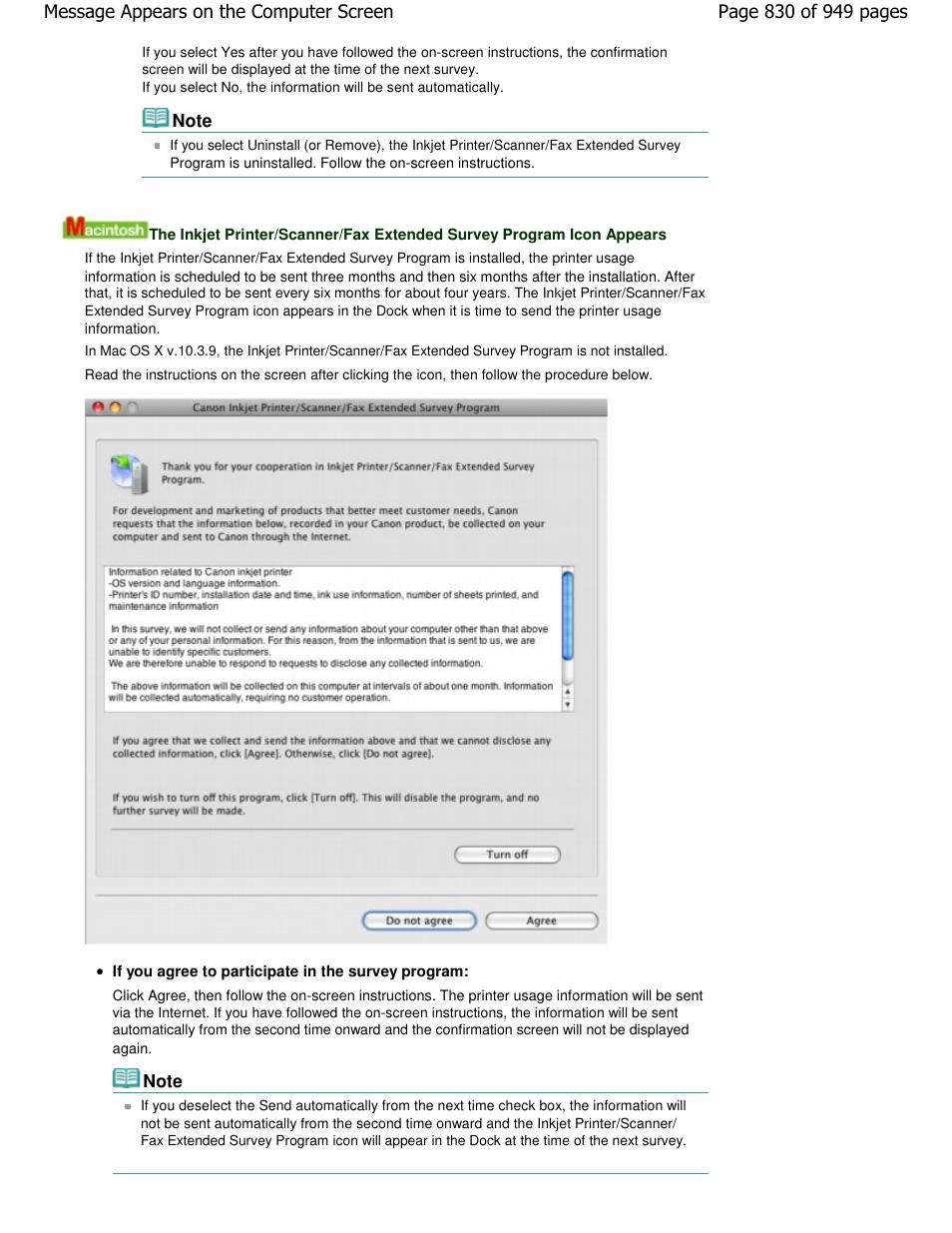 Canon PIXMA MP560 User Manual   Page 830 / 949