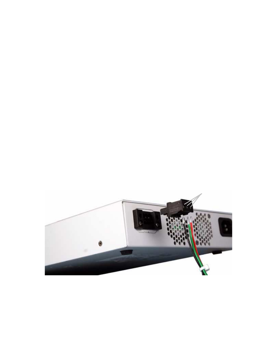 Canoga Perkins 9145emp Network Interface Device Hardware User Manual 110 Wiring Block Installation Page 37 50