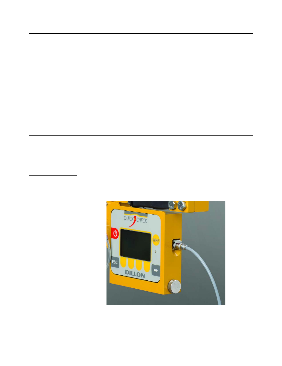 3 important features, 4 using quick check (red) with edxtreme psu, 1