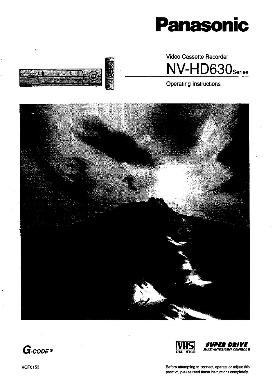 panasonic nv hd 630 user manual 40 pages rh manualsdir com panasonic m10 video camera manual panasonic video cassette recorder manual