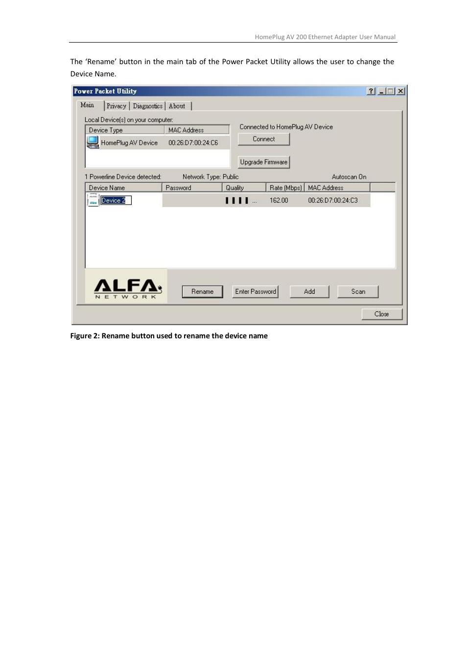 alfa network ahpe305 user manual page 27 39 rh manualsdir com Alfa Network 802.11G Alfa Network AWUS036NH