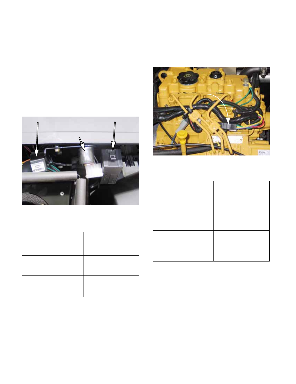 Cub Cadet 136 244 100 Wiring Diagram Trusted Diagrams 2146 Chapter 9 Electrical 4 X Volunteer User Manual
