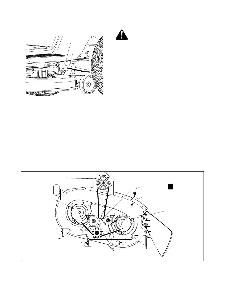 Cub Cadet Belt Diagram Manual Guide