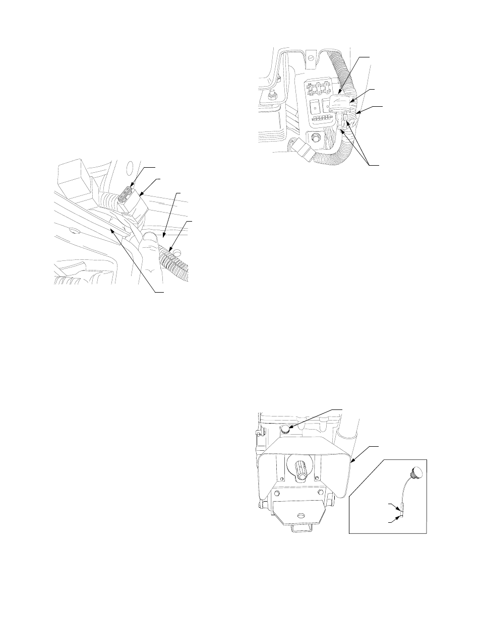 Cub Cadet 7264 Wiring Diagram Blogs For Tractor User Manual Page 34 52 Craigslist Compact Tractors