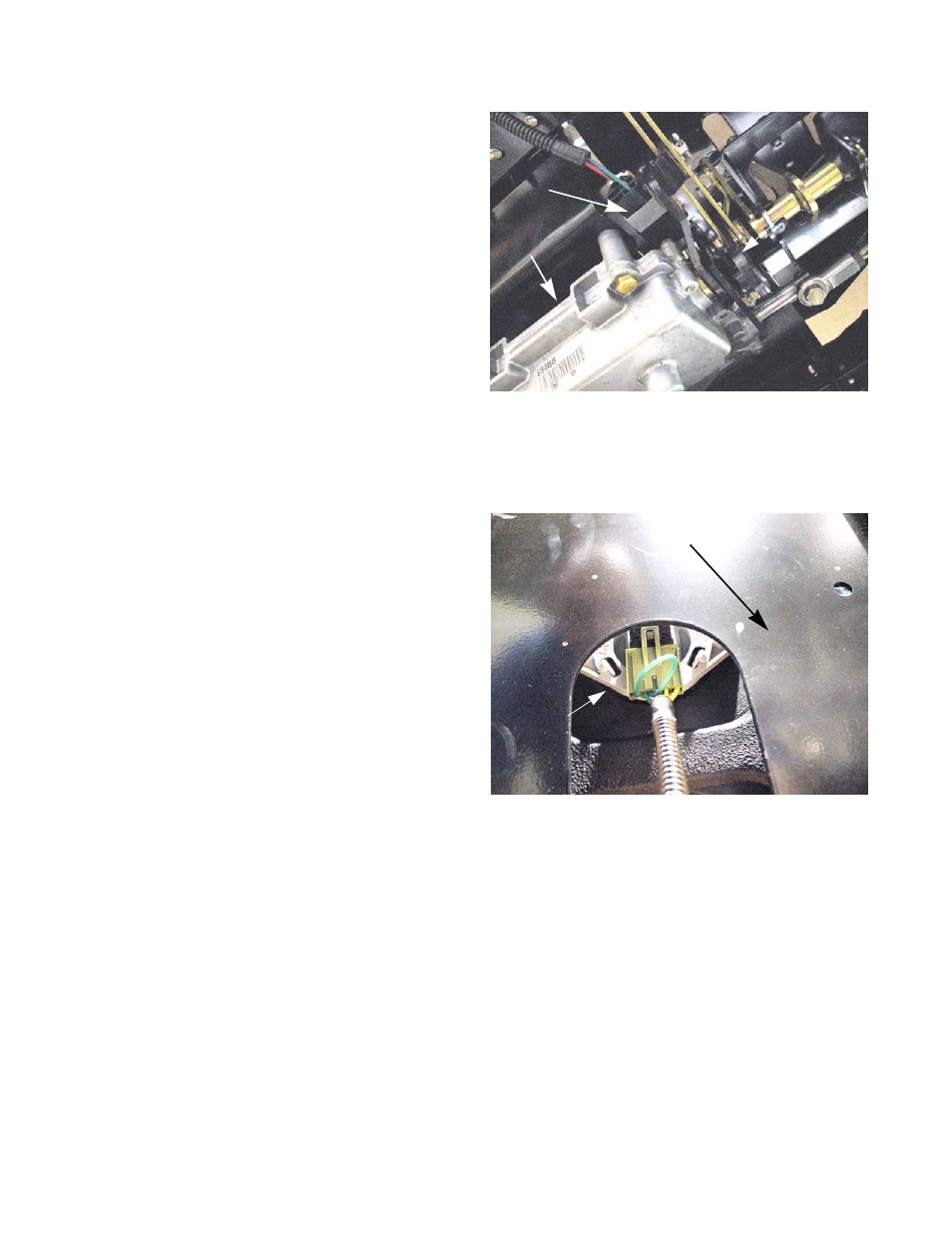 Reverse Safety Switch Seat Cub Cadet Z Force S Protect Against Shorts In Circuit Can Usually Be Series User Manual Page 100 168