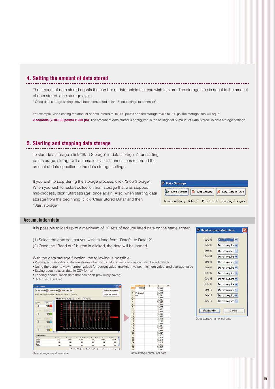 G5000 Manual