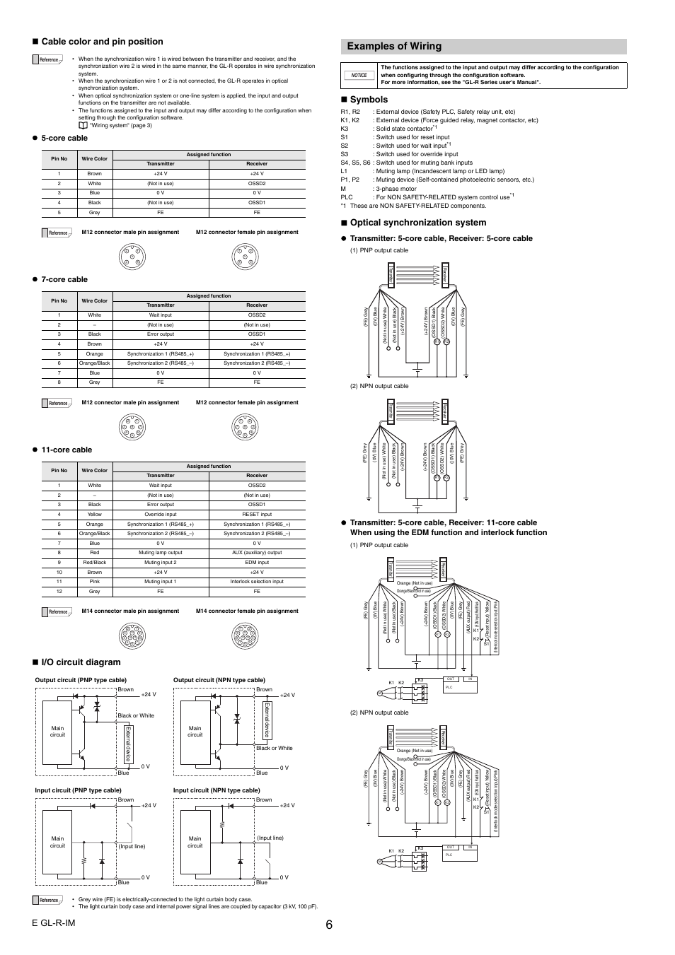 keyence plc wiring diagram images