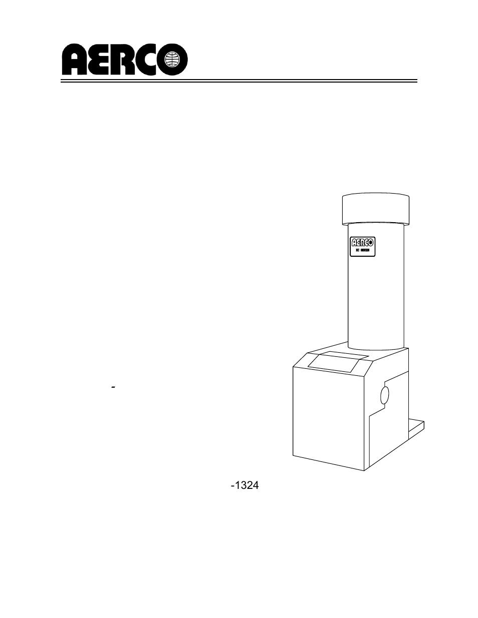 aerco kc1000 boiler equipped with c more version 3 04 user manual rh manualsdir com aerco boiler installation manual Home Boiler Wiring