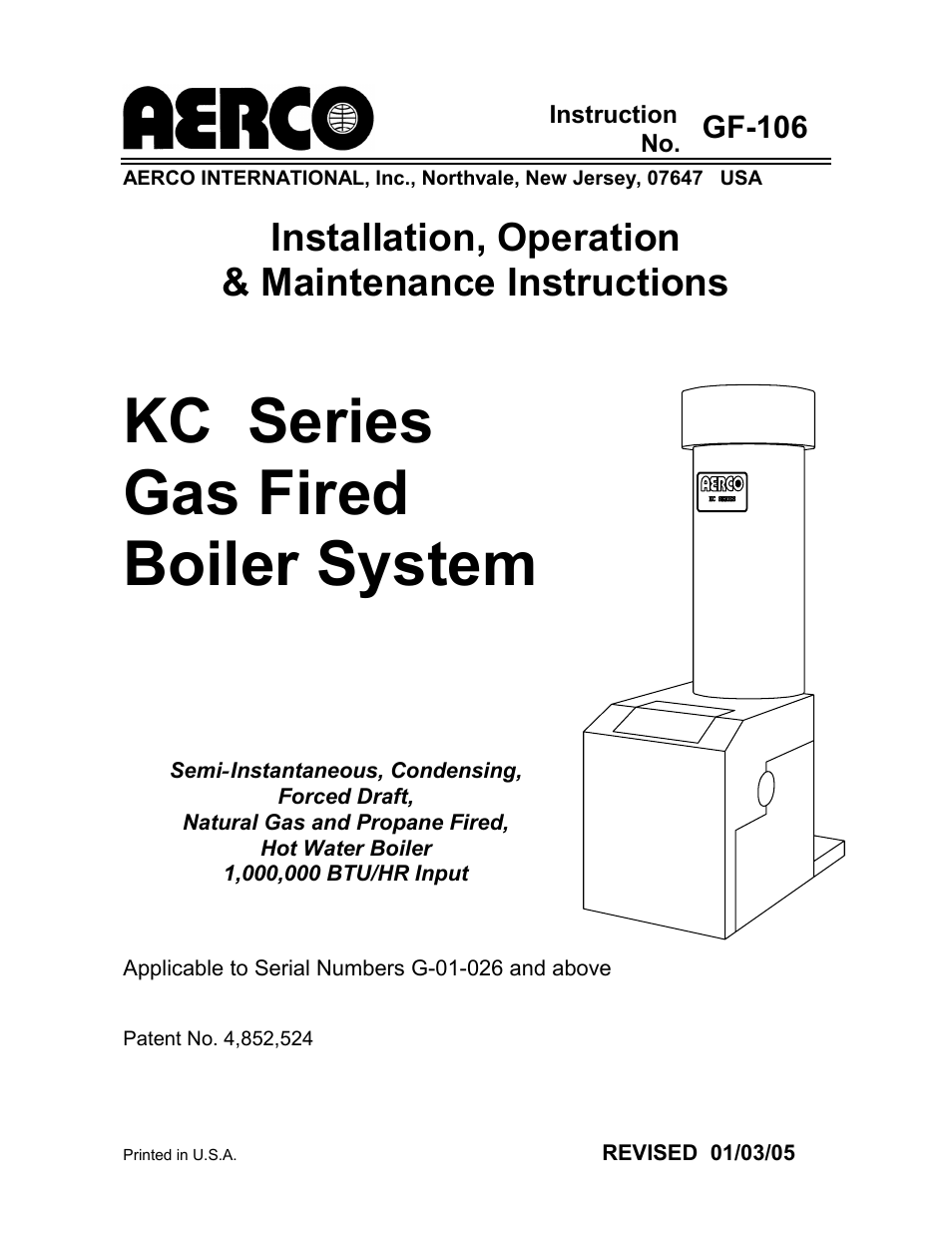 Aerco Boiler Wiring Diagram Great Installation Of System Kc1000 Equipped With Mod Box Controller User Manual Rh Manualsdir Com Control