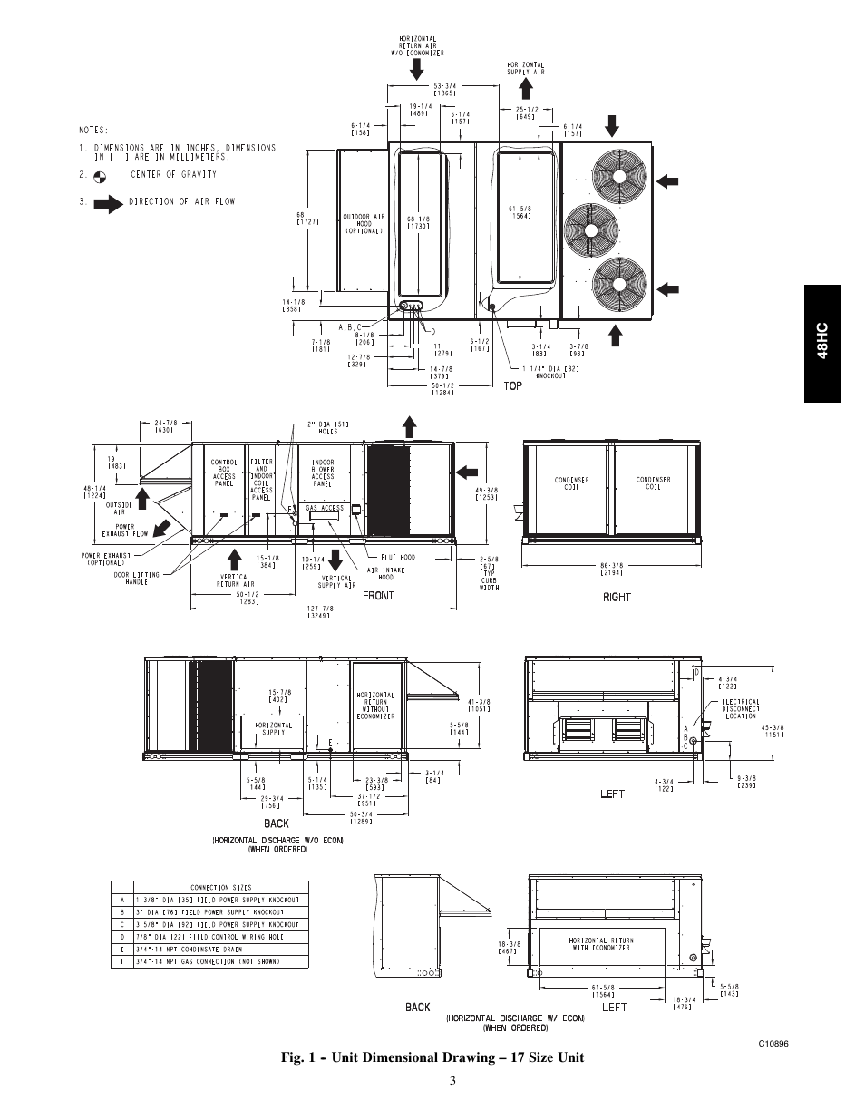 Carrier 48hc Wiring Diagram Free Download Package Unit Images Gallery