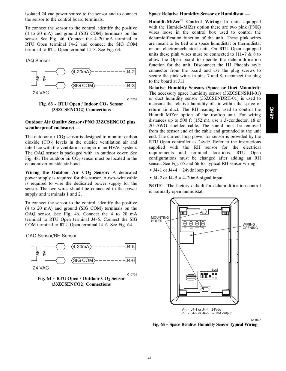 Co2 Sensor Wiring Diagram Detailed Schematics 2000 Deville Speed Wire Carrier 48 Series Free Download U2022 Oasis Dl Co Toyota O2