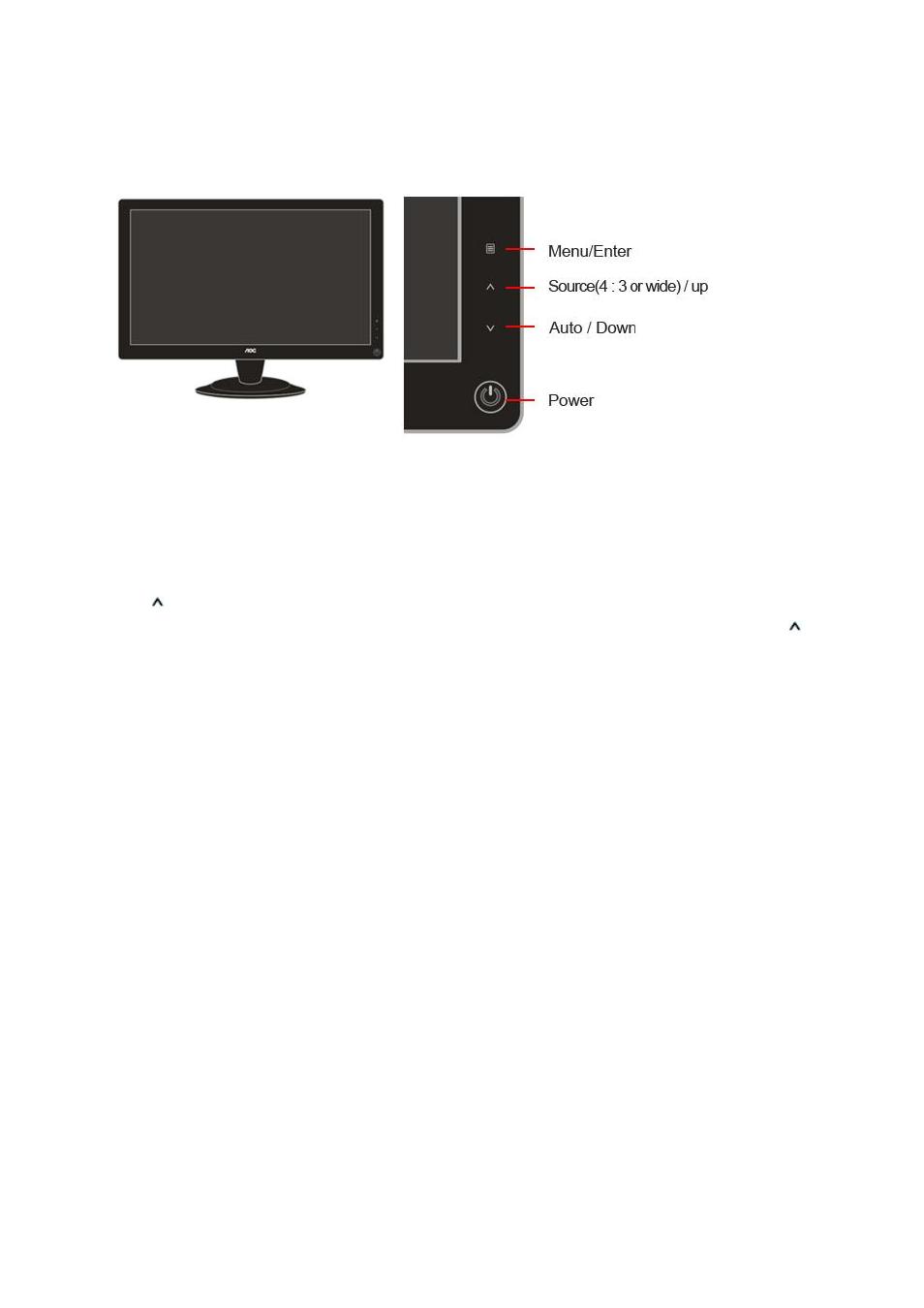 aoc monitor manual 2236vw open source user manual u2022 rh dramatic varieties com AOC Monitor Repair AOC e950Swn Manual
