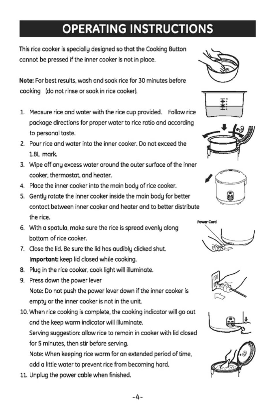 Rice cookers | zojirushi. Com.