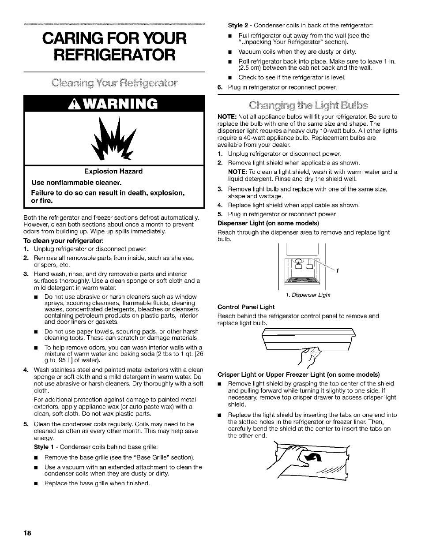 kenmore coldspot manual 106 online user manual u2022 rh pandadigital co kenmore coldspot user manual kenmore coldspot user manual