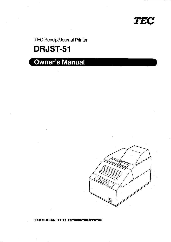toshiba tec manual online user manual u2022 rh pandadigital co Toshiba TEC America Company Toshiba Label Printers