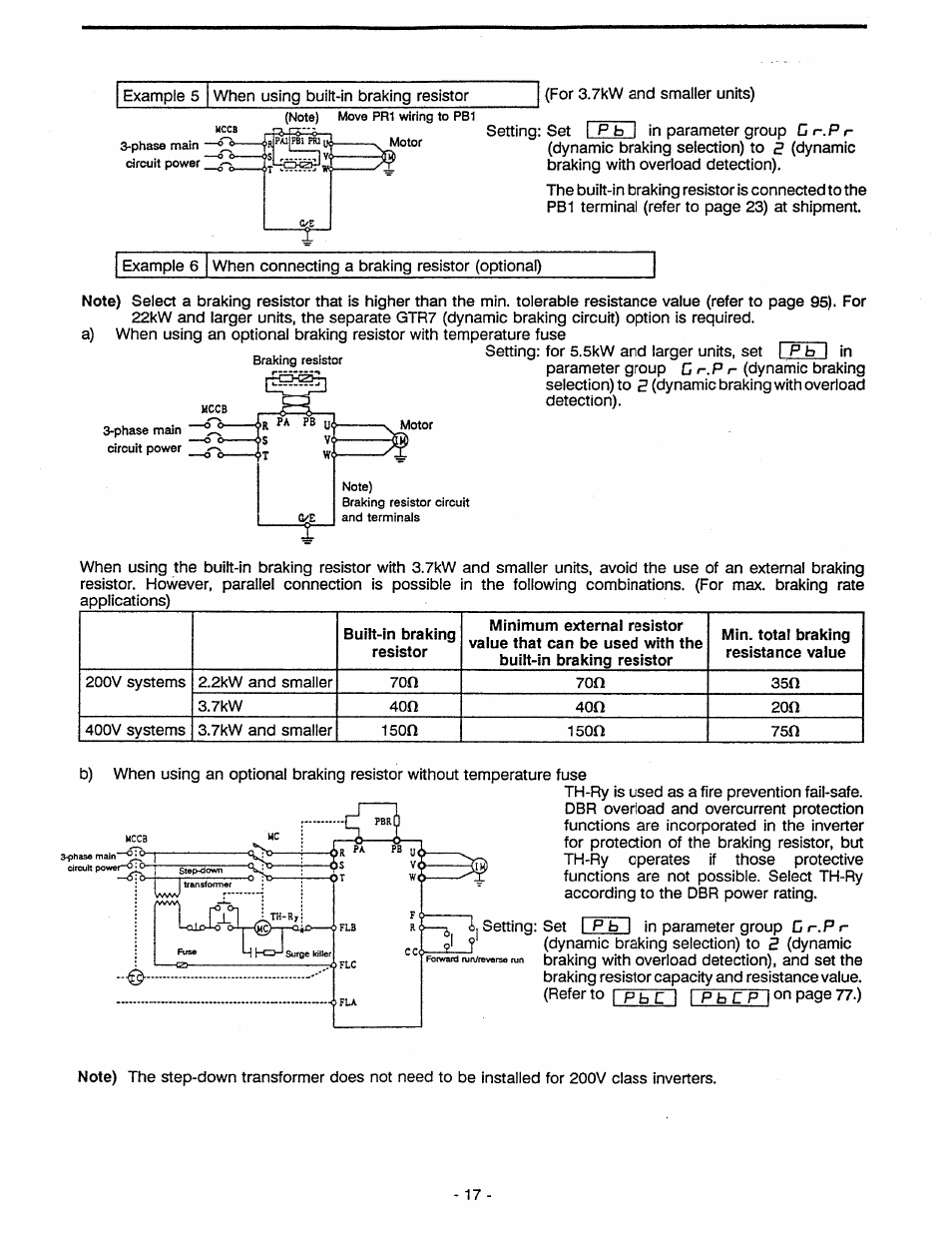 Toshiba Tosvert VF-A5 User Manual | Page 23 / 149 on 3 phase single line diagram, 3 phase electrical meters, 3 phase motor schematic, 3 phase motor testing, 3 phase water heater wiring diagram, 3 phase subpanel, baldor ac motor diagrams, basic electrical schematic diagrams, 3 phase motor troubleshooting guide, 3 phase plug, three-phase transformer banks diagrams, 3 phase squirrel cage induction motor, 3 phase to 1 phase wiring diagram, 3 phase motor starter, 3 phase motor speed controller, 3 phase outlet wiring diagram, 3 phase stepper, 3 phase to single phase wiring diagram, 3 phase motor repair, 3 phase motor windings,