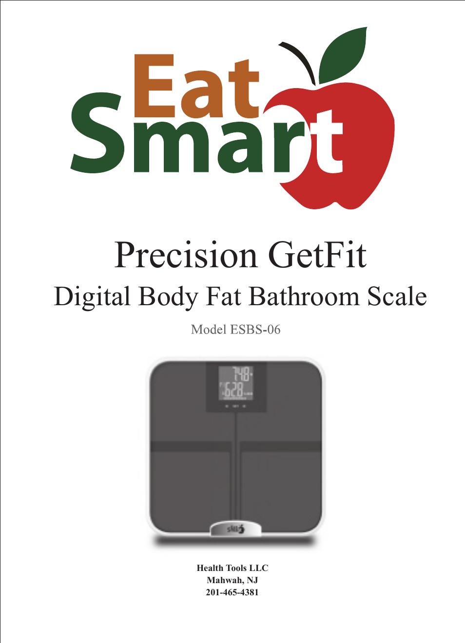 Product spotlight meet the eatsmart precision digital bathroom scale - Product Spotlight Meet The Eatsmart Precision Digital Bathroom Scale 12