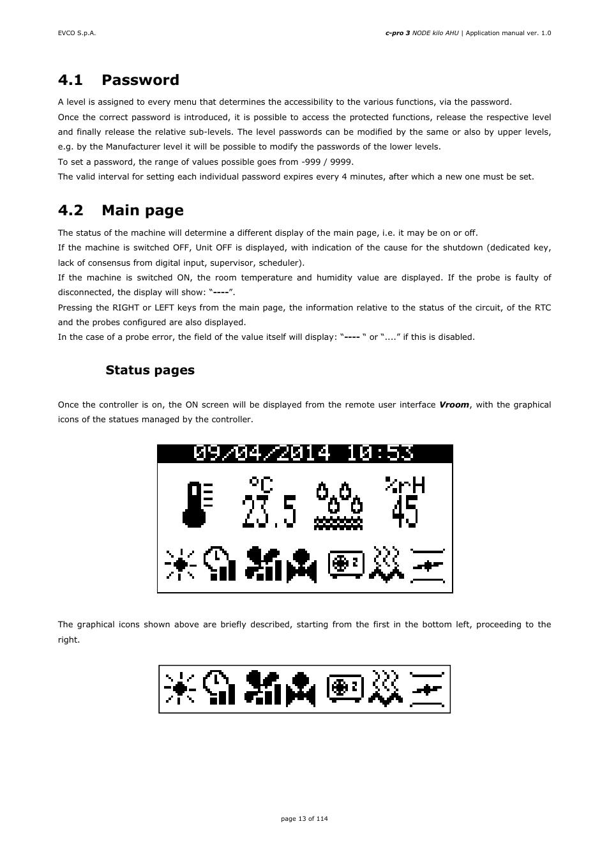 Контроллер evco инструкция