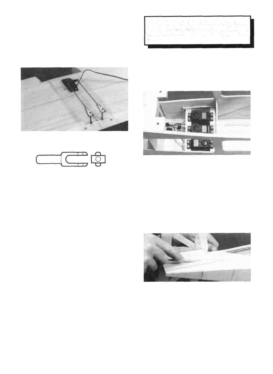 Great Planes Super Decathlon 40 Kit - GPMA0185 User Manual