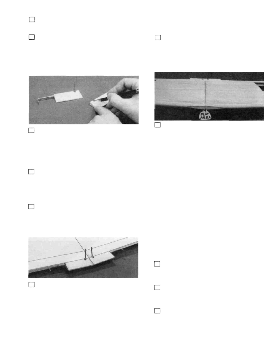 Great Planes Ultra Sport 40 Kit - GPMA0410 User Manual | Page 15 / 48