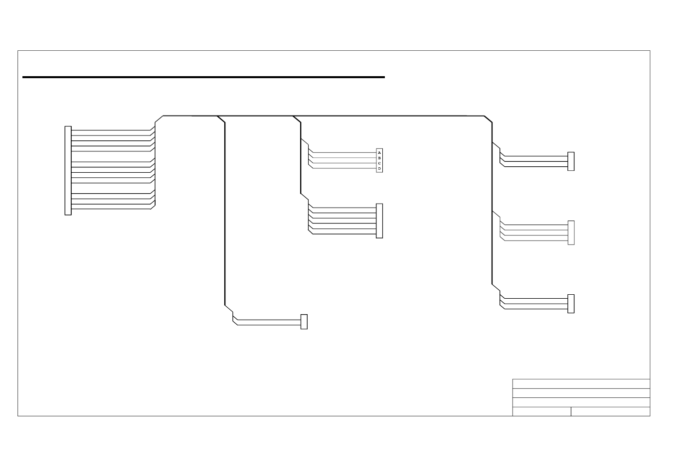 appendix a wiring diagrams | haltech f9a user manual | page 98 / 99