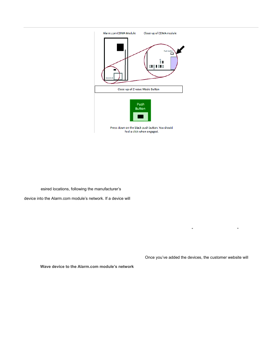 Concord 4 Alarm Wiring Diagram Electrical Dsc 1500 Interlogix 600 1053 User Manual Page 7 12