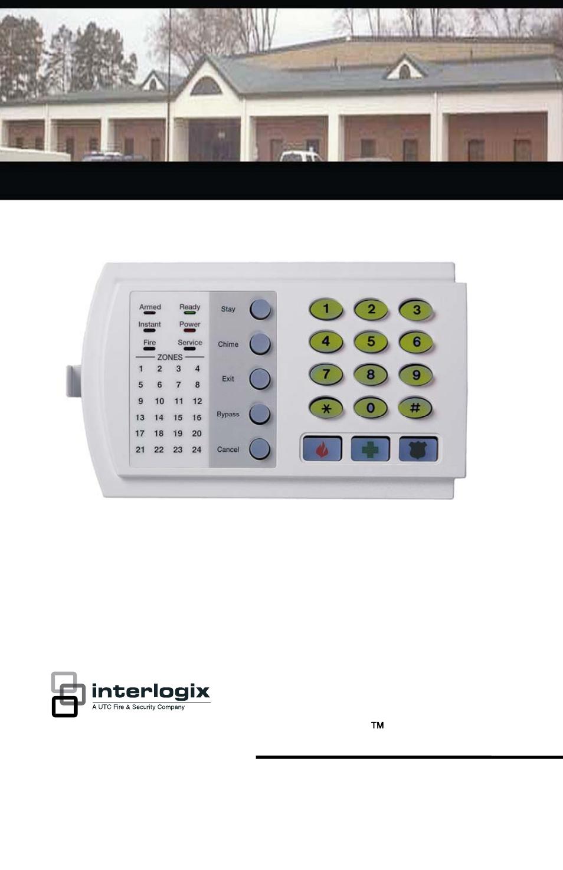 How to program an interlogix networx nx4, nx6, or nx8 tutorial.