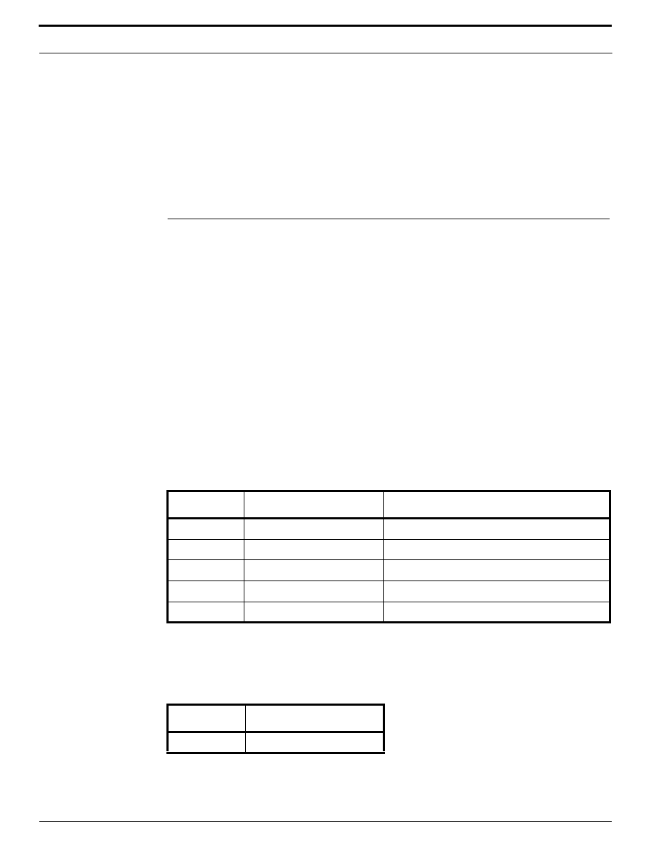 Troubleshooting schedules, Error, warning and event messages