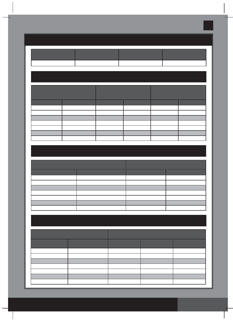 Save These Instructions Salt Table For Common Non Intex Pools