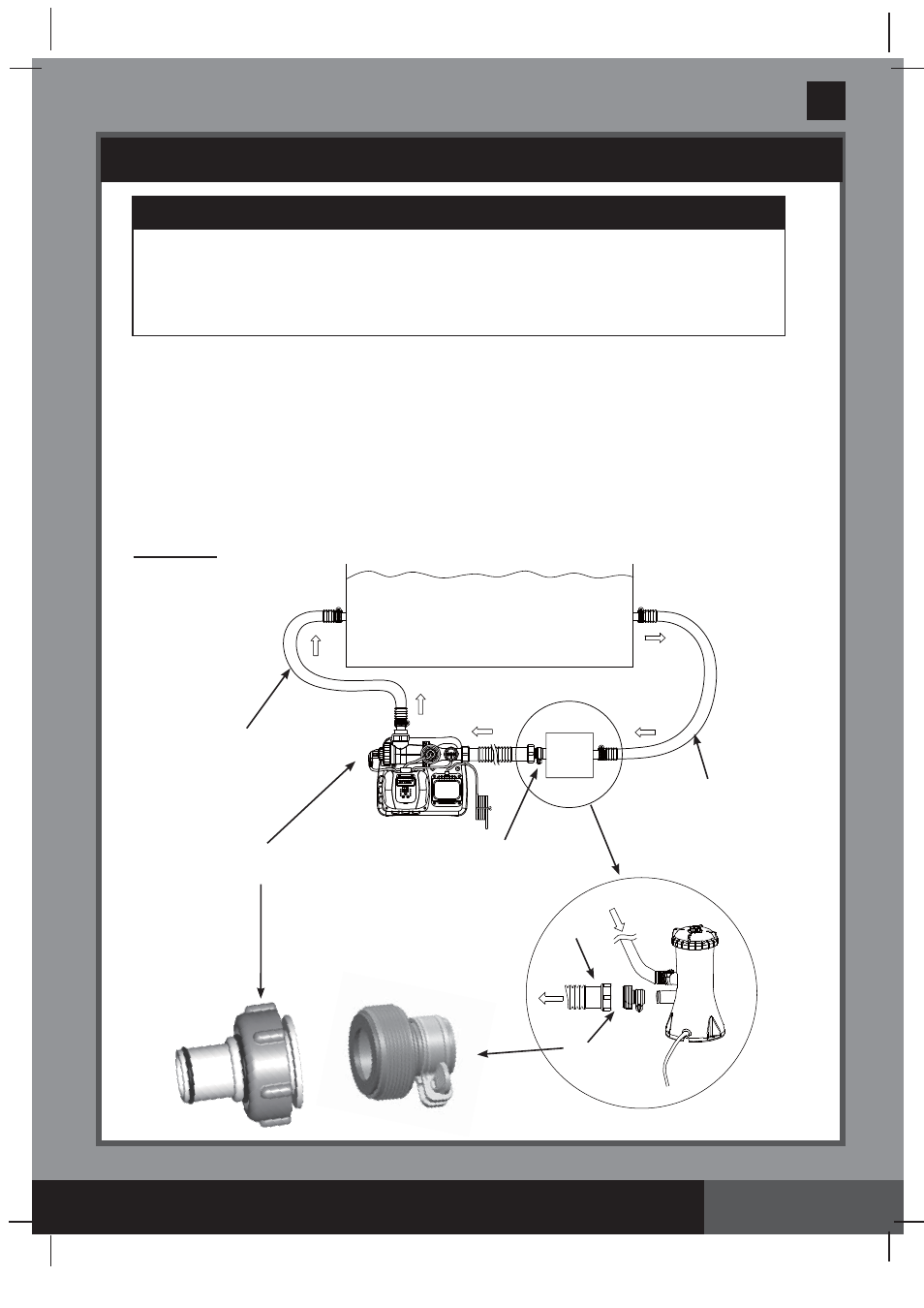 Save These Instructions Important Setup Instructions