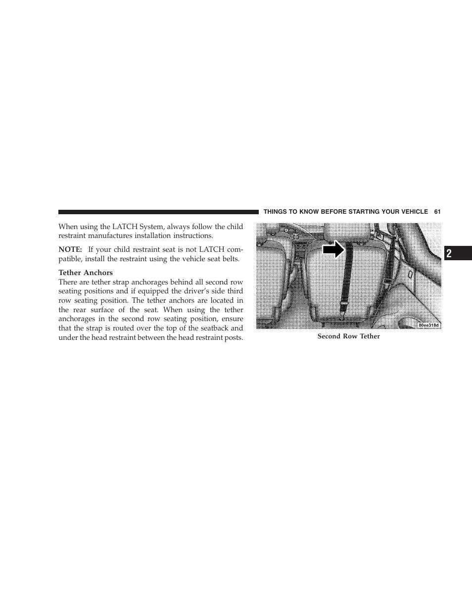 Chrysler user manuals chrysler 300 array chrysler 2017 pacifica user manual pdf download 9012108 rh archeryinfo info fandeluxe Gallery