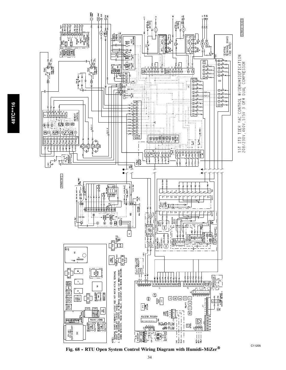 carrier 48tc wiring diagram schematic diagram datacarrier 48tc wiring  diagram wiring diagram schema blog carrier 48tc