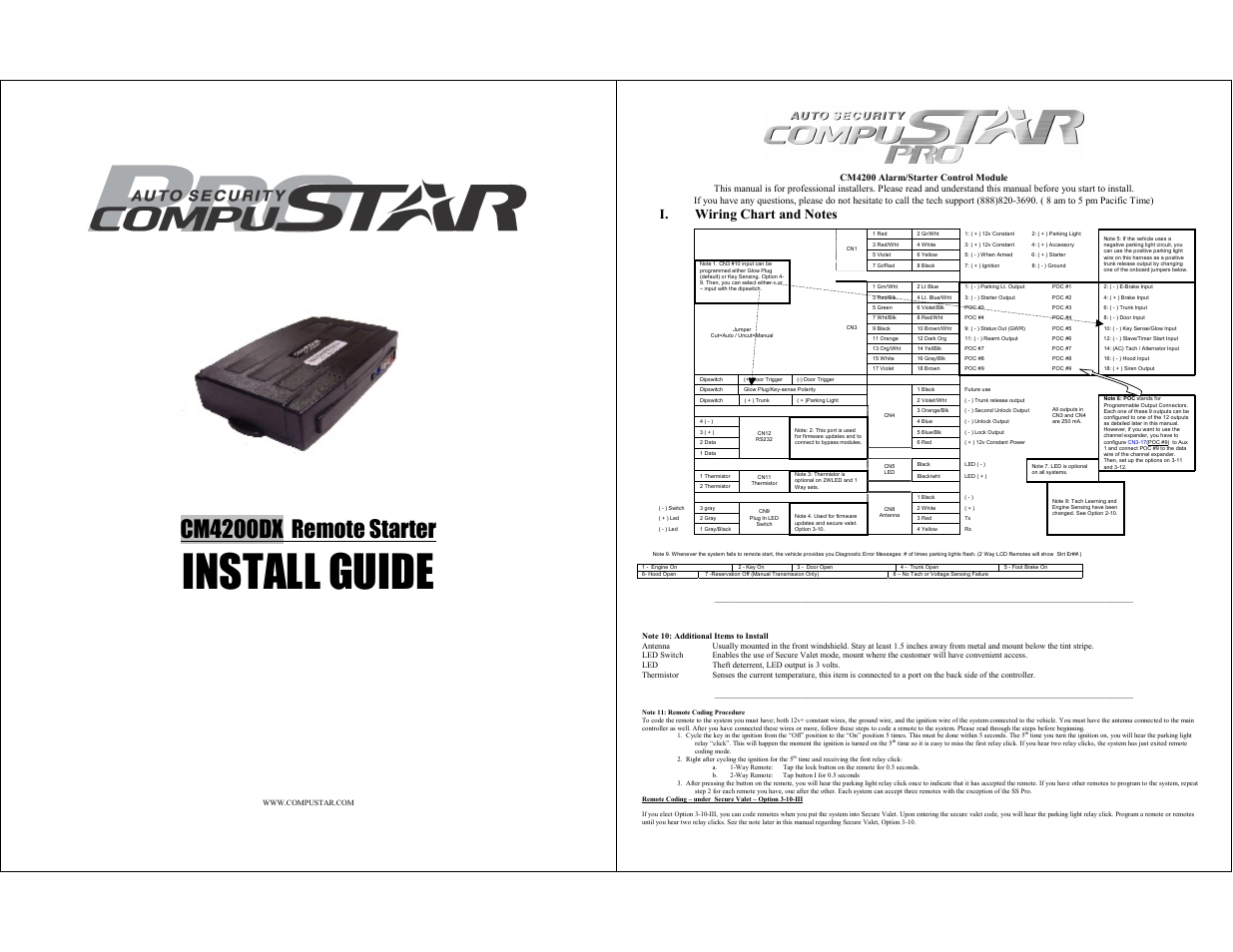 Viper Led 2 Way Security And Remote Start System in addition Ca 2000 together with Watch likewise 2011 Ford F150 Wiring Diagram Alarm Remote Starter 1052 together with User manual installation guide operation description keyless entry BIGHAWKS K902 8113 M602 manual car alarm system AMB004300. on viper remote starter manual