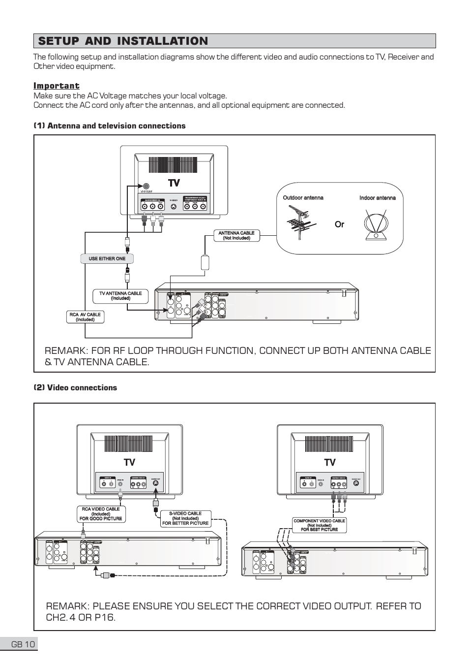 centrios owners manual on