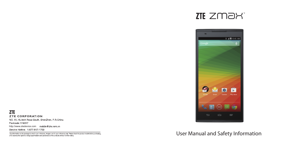 zte zmax user manual 172 pages also for blade s6 rh manualsdir com zte f660 user manual zte user guide