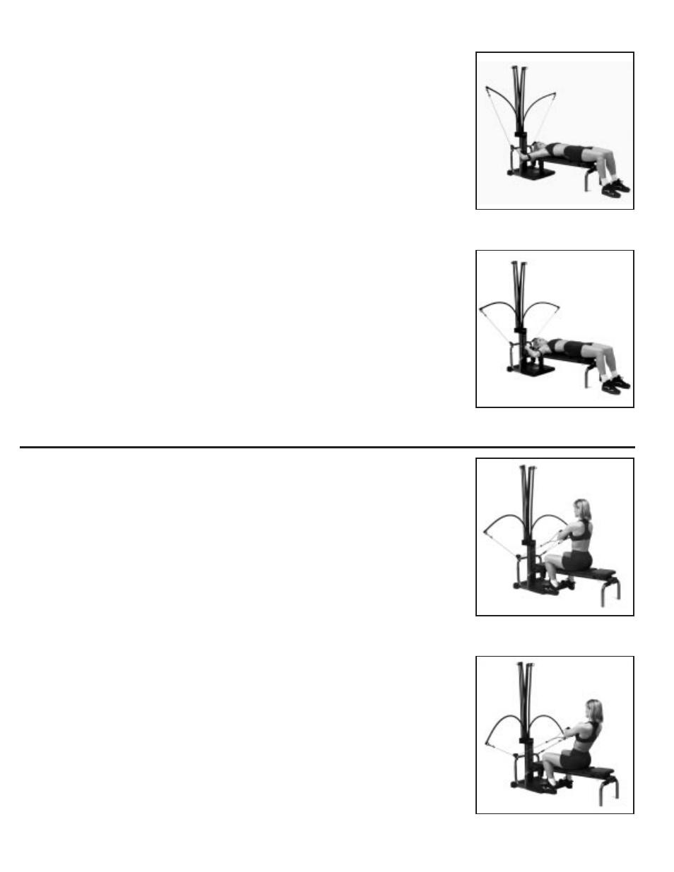 back exercises bowflex xtl user manual page 31 80 original mode rh manualsdir com Instruction Manual Operators Manual