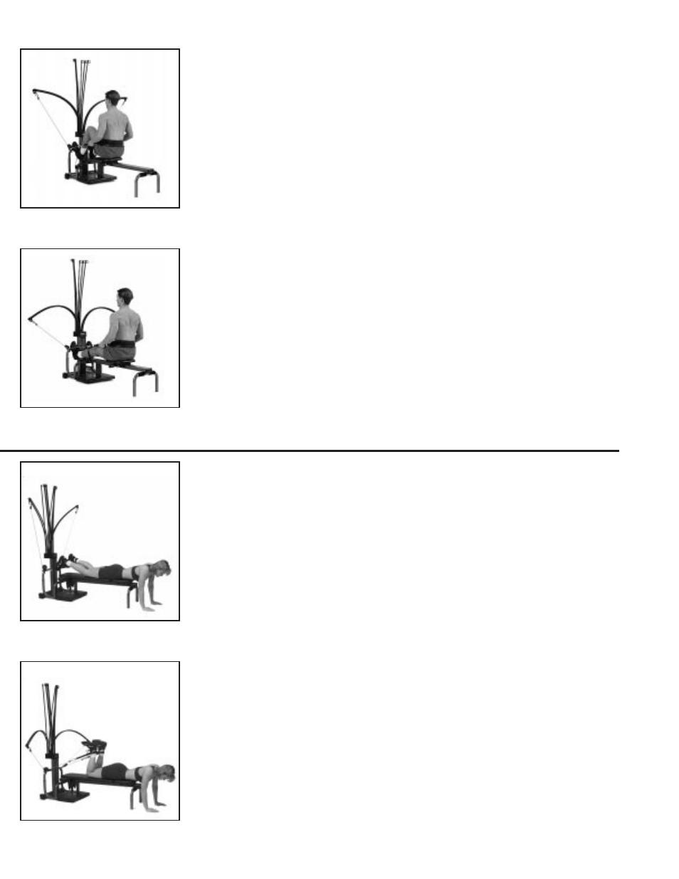Leg Exercises Bowflex Xtl User Manual Page 48 80