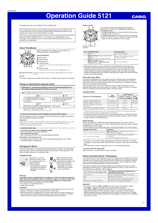 g shock gw 3000 user manual 6 pages also for 5121 rh manualsdir com casio 5121 manual pdf casio module 5121 manual