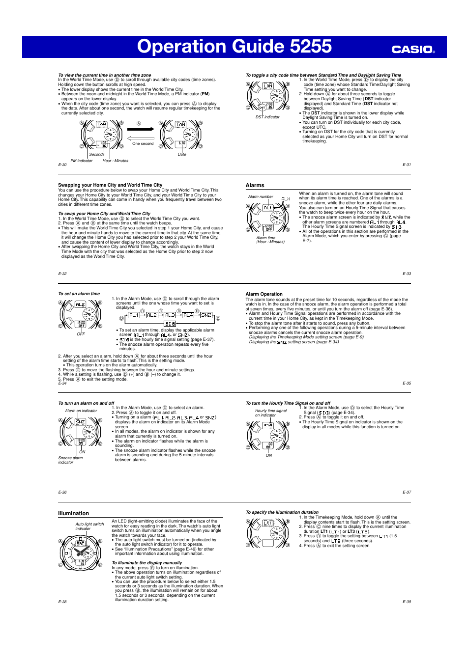operation guide 5255 g shock ga 150 user manual page 4 6 rh manualsdir com change time manually linux can you manually change the time on xbox one
