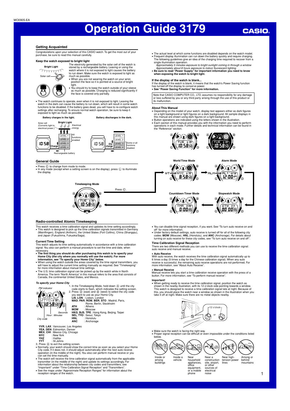 Casio G Shock 6900 Manual Complete Wiring Diagrams