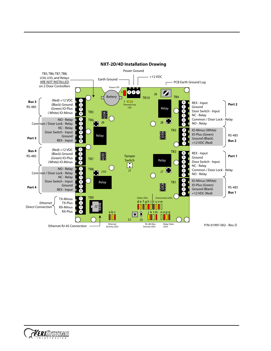 keri systems nxt 4 d page1 keri systems nxt 4 d user manual 6 pages also for nxt 2 d 4D Diagram Architecture at soozxer.org