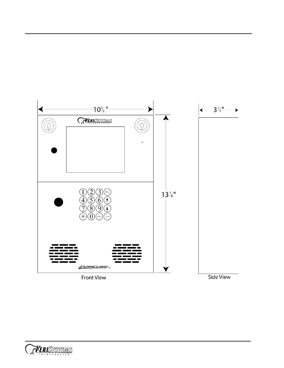 keri systems entraguard platinum installation guide page1 keri systems entraguard platinum installation guide user manual Magnetic Door Locks Access Control at creativeand.co