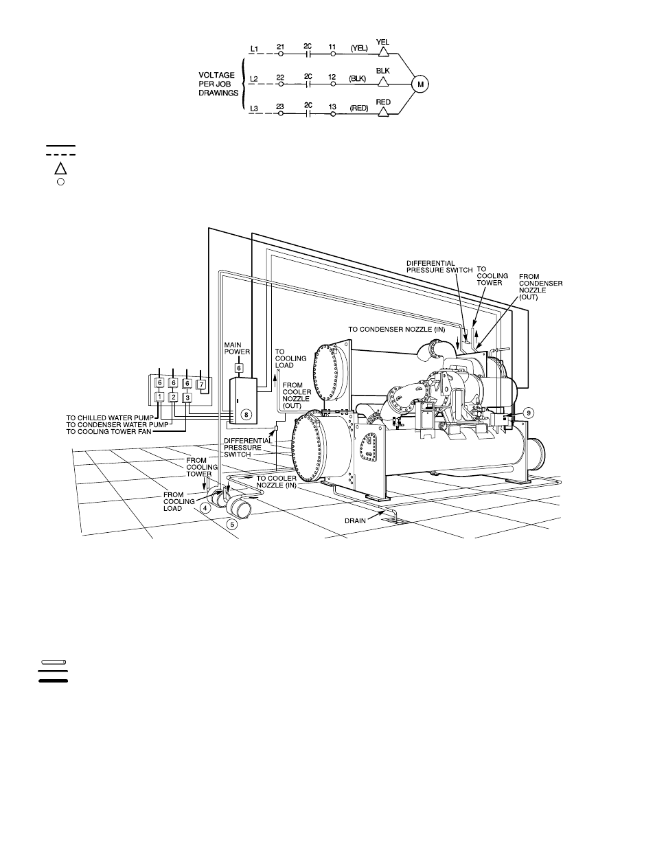 carrier centrifugal liquid chiller 19ex user manual