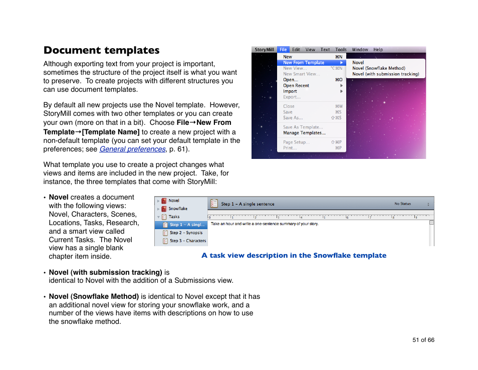 Document templates mariner software storymill for mac user manual document templates mariner software storymill for mac user manual page 51 66 maxwellsz