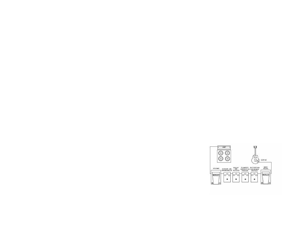 Morley PRO SERIES WAH (PWA) User Manual | 2 pages