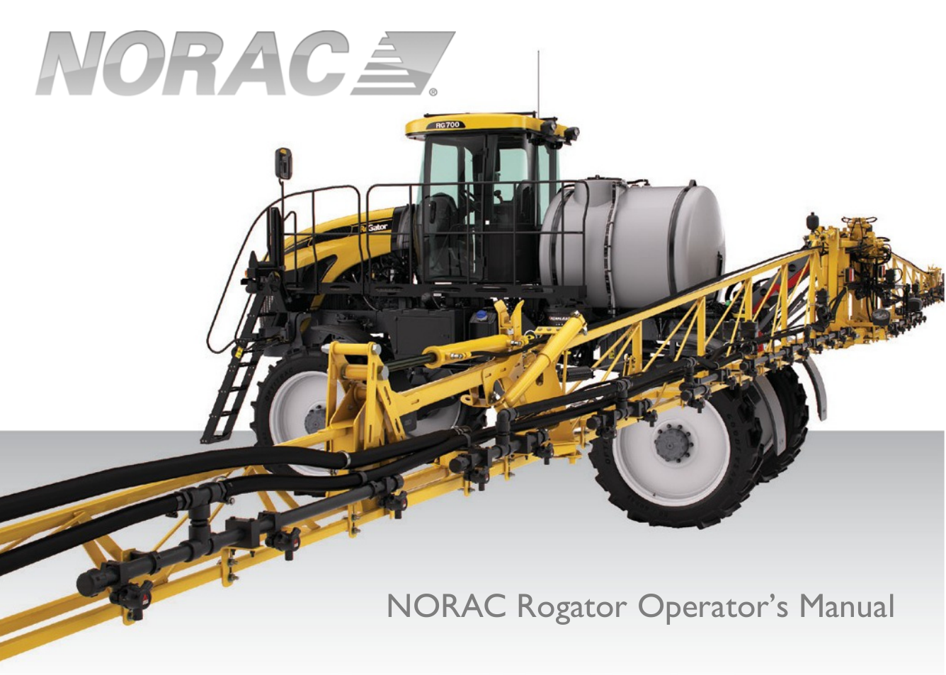 norac uc5 bc agco rmc user manual 56 pages rh manualsdir com rogator 1274c operators manual 874 rogator operators manual