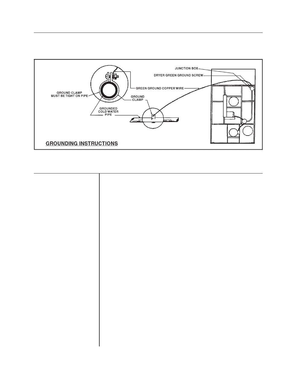 Cissell Dryer Wiring Diagram Trusted Schematics Milnor L36ur30 User Manual Page 17 38 Also For L36fd30 Maytag Performa