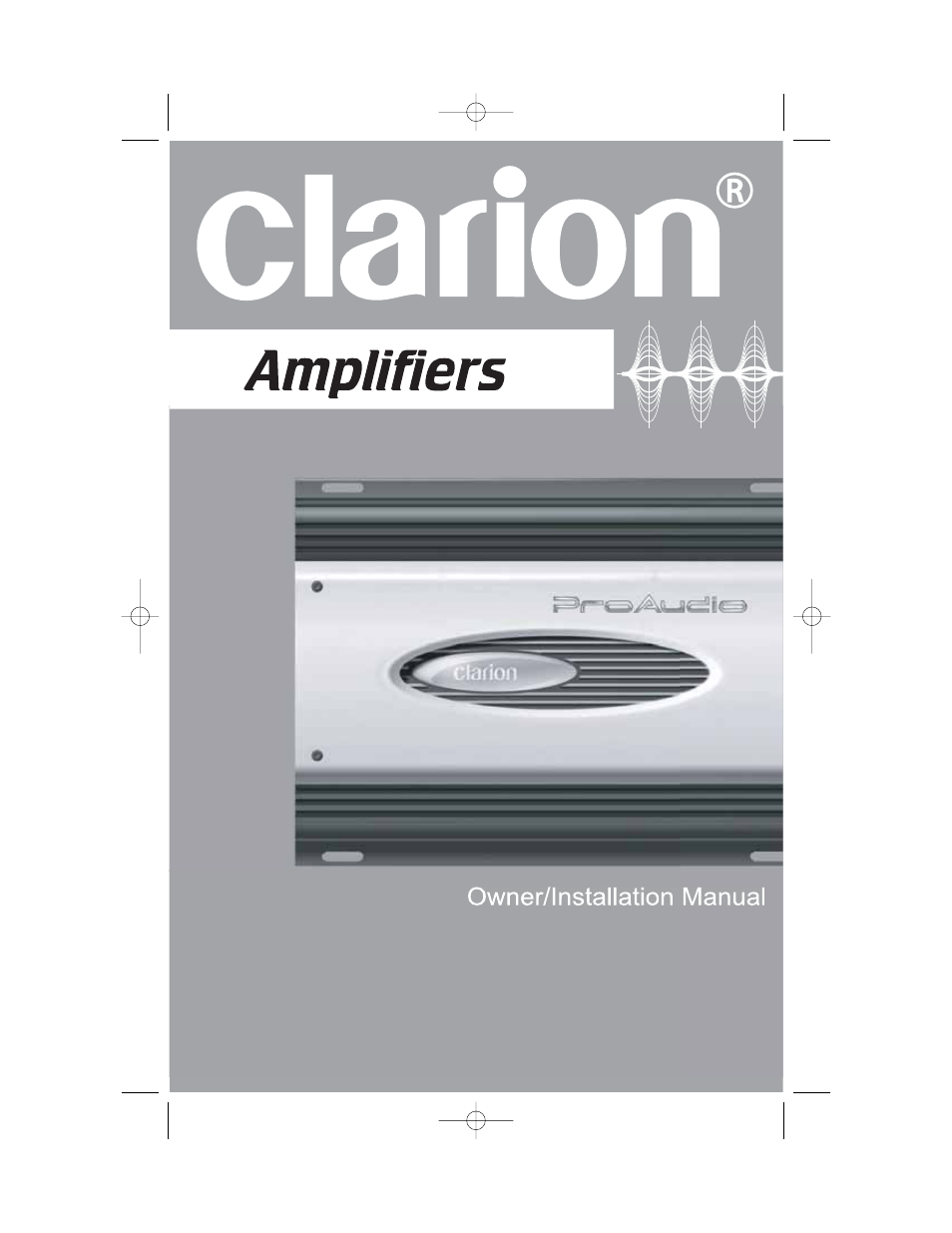 Clarion Manuals Nx700e Wiring Diagram Similar User Array Apx640 4 Manual 19 Pages Also For Apx320 2 Rh Manualsdir Com