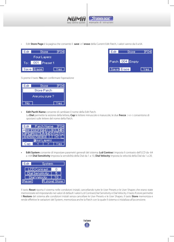 studiologic numa nero user manual page 11 47 original mode rh manualsdir com nero vision 10 manual pdf manual nero 10 español pdf