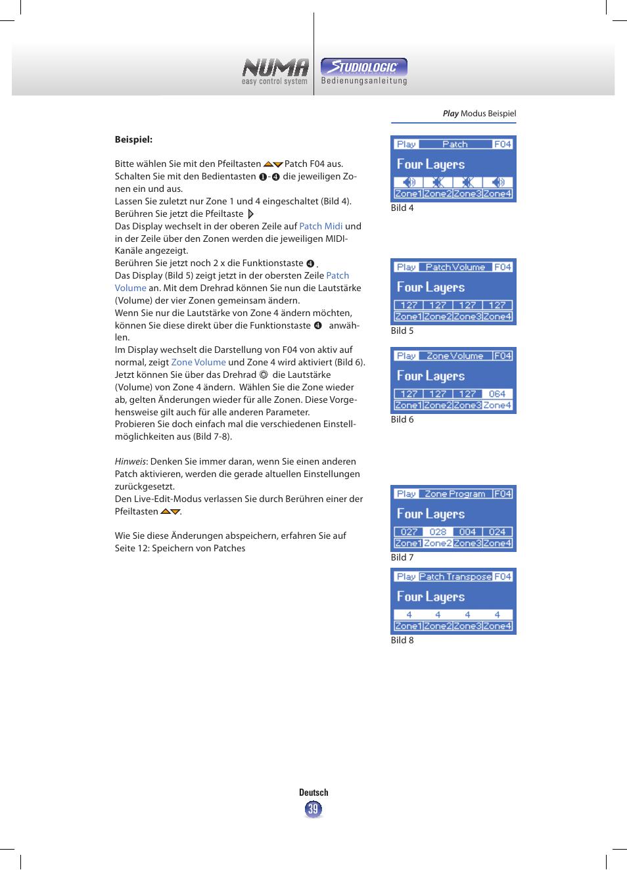 studiologic numa nero user manual page 39 47 original mode rh manualsdir com Nero 7 Nero 6 Windows 7